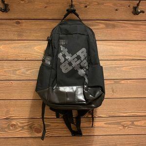 Jiberish Backpack